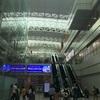 ドンムアン空港からカオサン通りへ エアポートバス