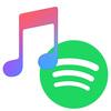 Spotify vs Apple Music どっちがいい?1年以上利用して徹底比較!