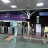 台中:台鉄台中駅は工事中