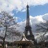 フランス大好きになった卒業旅行
