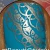 Nail Art 127 - Morgan Taylor, CND, Pueen