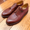 PARABOOT TRUNK SHOW~men's AVIGNON