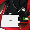 【カバンの中身】Chromebookの導入で、Xperia Z UltraとBluetoothキーボードが不要に。Huawei P10 liteに買い換えた件。