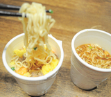 【実験】カップ麺に「苦味」を加えると本当においしくなるのか【理系メシ】