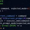 Telnetでネットワーク機器を操作するときのBCIP - Ruby編
