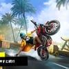 【Switchゲーム紹介21】「Urban Trial PLAYGROUND」感想。リアルになったエキサイトバイク。