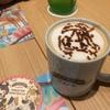 イオンレイクタウンのモンハンカフェ(CAPCOM CAFE)に行ってきた。