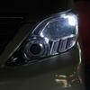 20系アルファードポジションランプ(スモールライト)LED化、交換方法
