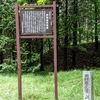 下諏訪町文化財   西餅屋茶屋跡