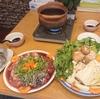 初チムチュム鍋
