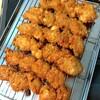 簡単料理!豆腐とシーチキンでつくるツナゲット