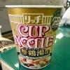 日清さんの 参鶏湯(サムゲタン) ヌ-ドル