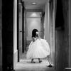 友人の結婚式で娘がフラワーガールを任せられることに!オーストラリアでお勧めのフラワーガールドレスのお店、Dollcake