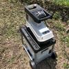 ガーデンシュレッダーMGS-1510Si 購入。機種比較&レビュー