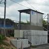 津山線:小原駅 (おばら)