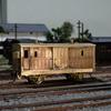カツミの古典客車(8)