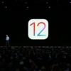 旧モデル向けにiOS 12.4.5がリリース