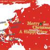 クリスマスカードデザイン2013