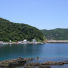 枕崎港→坊津港