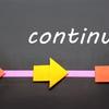 学習を継続させるための条件