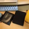 最近流行りのミニマルな財布
