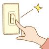 失敗を引きずるな!切り替えスイッチを作ってリフレッシュ!