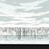 TVアニメ『<物語>シリーズセカンドシーズン(鬼物語)』舞台探訪(聖地巡礼)@美瑛青い池編
