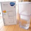 ブリタのポット型浄水器「リクエリ2.2L(1.1L)」をレビュー!