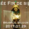 ベルギーひとり旅行記 (4) - 世紀末美術館「Musée Fin de siècle」