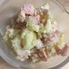 【副菜】冷凍ストックだけでスピードポテトサラダ