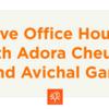 Adora Cheung と Avichal Garg のオフィスアワー (Startup School 2017 #10)