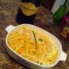Captain Ron Cafe - Macaroni Cheese