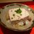 〇彌のお豆富御飯で〆た夜@鹿児島市東千石町