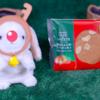 【国産りんごのソフトクッキー】ファミリーマート 12月10日(火)新発売、コンビニ スイーツ 食べてみた!【感想】