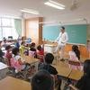 4年生:英語 道案内の言い方