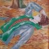 「残酷な神が支配する」④巻 萩尾望都