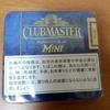 シガリロ CLUBMASTER MINI BLUE クラブマスター ミニ ブルー レビュー