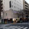 センターホテル東京へ行ってきました