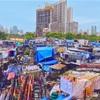 大都市ムンバイ 発展と伝統の狭間で生きる人たち