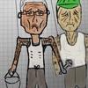 労役と刑務所内の高齢者