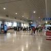 タンソンニャット国際空港到着です