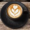 コーヒー豆からできたコーヒーカップ!?