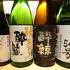 「幻の日本酒を楽しむ会」10月例会に参加してきました。