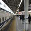 新幹線で感じたチャンスの掴み方