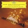 モーツァルト:クラリネット協奏曲&ウェーバー:クラリネット協奏曲第1番 / ライスター, クーベリック, ベルリン・フィルハーモニー管弦楽団 (1967/2014 CD-DA)