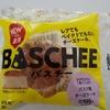 ローソンの「BASCHEE」。コンビニスイーツがまた進化した。カラメルとチーズの絶妙バランス濃厚チーズケーキ。