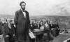 Abraham Lincoln's Gettysburg Address - 民主主義の原点