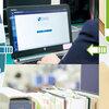 預貯金調査のデジタル化で、徴収率の向上へつなげる