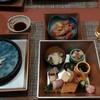豊田市駅 和食 会食や、ランチ会につかえるお店 壺中庵