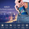 【レビュー】ポケットに入る超小型のPC「GOLE1」が中国から送られてきたけど、何だねこれは